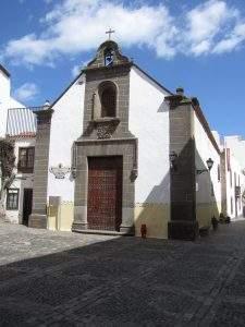 ermita de san antonio abad vegueta las palmas de gran canaria