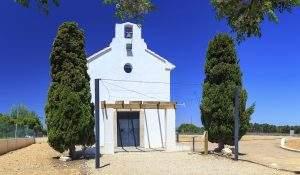 Ermita de San Antonio (Alcossebre)