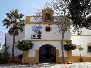 Ermita de San Antonio (Ceuta)