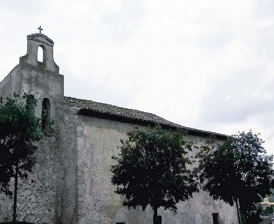 ermita de san antonio de padua el largo cuenca