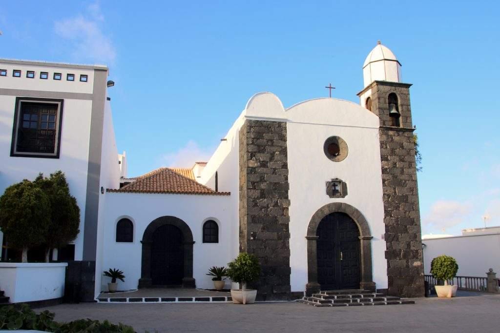 ermita de san antonio de padua guime san bartolome de lanzarote