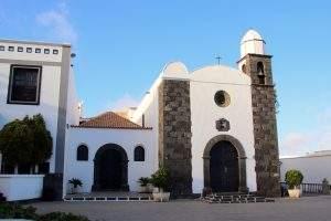Ermita de San Antonio de Padua (Güime) (San Bartolomé de Lanzarote)
