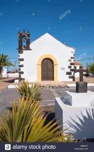 ermita de san antonio de padua lajares 1