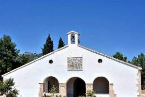 ermita de san antonio muro de alcoy