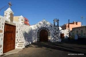 Ermita de San Antonio (San Antonio) (Telde)