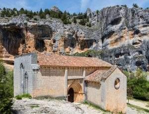 ermita de san bartolome heredia
