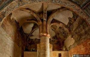 ermita de san baudelio de berlanga casillas de berlanga