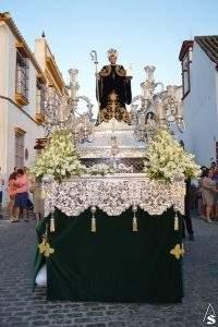 ermita de san benito abad lebrija