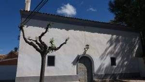 Ermita de San Blas (Ateca)