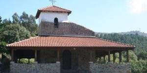 Ermita de San Cristóbal (Bakio)