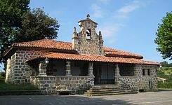 Ermita de San Cristóbal (Erandio)