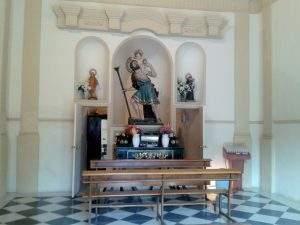Ermita de San Cristóbal (Leganés)
