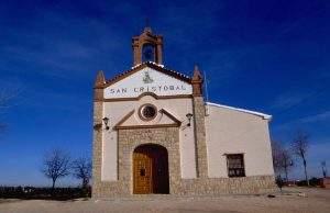 Ermita de San Cristóbal (Villarrobledo)