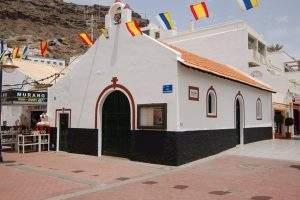 Ermita de San Fernando (Playa de Mogán) (Mogán)