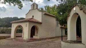 Ermita de San Francesc de la Font (Castellón de la Plana)