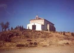 ermita de san gregorio terrer