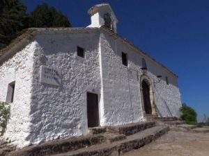 Ermita de San Isicio (Cazorla)
