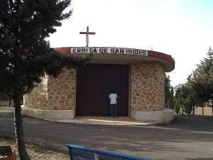 Ermita de San Isidro (Corral de Almaguer)