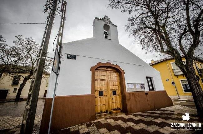 ermita de san isidro daimiel 1