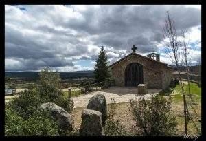Ermita de San Isidro (El Boalo)