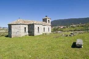 Ermita de San Isidro (El Espinar)