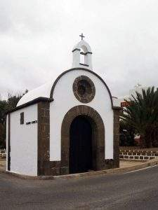 ermita de san isidro el viejo galdar 1