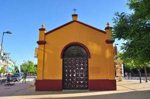 Ermita de San Isidro (Getafe)