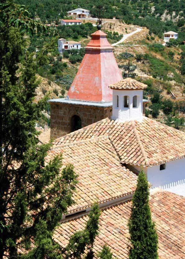 ermita de san isidro labrador campocebas