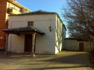 Ermita de San Isidro (Ocaña)