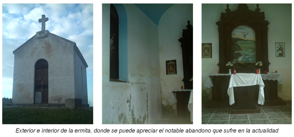 ermita de san isidro padres reparadores torrejon de ardoz