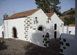 ermita de san isidro teror