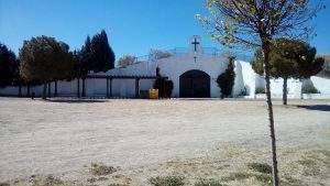 Ermita de San Isidro (Torrejón de Velasco)