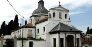 ermita de san isidro torrubia del campo