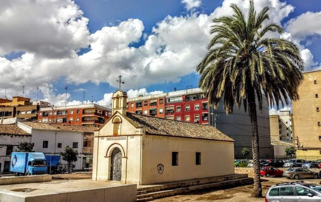 ermita de san jeronimo valencia