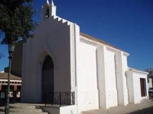 Ermita de San Joaquín (Nules)