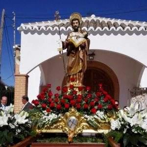 Ermita de San José (Herencia)
