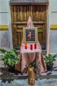 Ermita de San José (Molino de la Ciudad) (Orihuela)