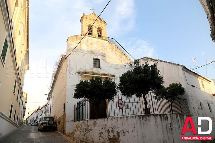 ermita de san jose montilla