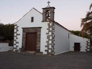 Ermita de San José (San José de Las Longueras) (Telde)