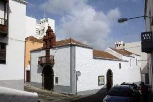 Ermita de San José (Santa Cruz de la Palma)