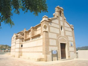 Ermita de San José (Totana)