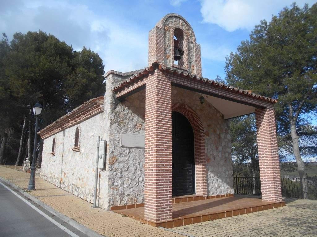 ermita de san jose valdilecha
