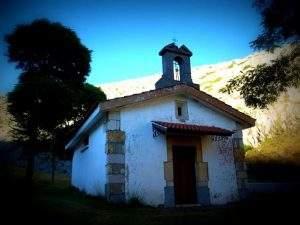 Ermita de San José (Villafría de la Peña)