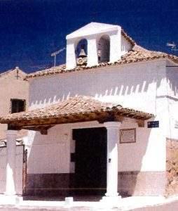 ermita de san jose villatobas