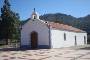 Ermita de San Juan Bautista (Cercados de Araña) (San Bartolomé de Tirajana)