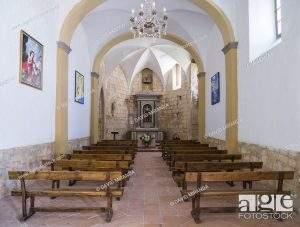 ermita de san juan bautista condado de trevino