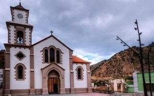 ermita de san juan bautista ingenio 1
