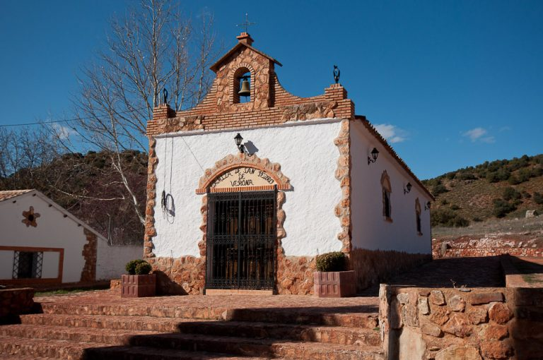 ermita de san juan bautista los pedros