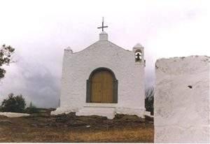 Ermita de San Juan Bautista (San Juan) (Santa María de Guía de Gran Canaria)