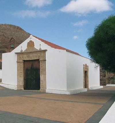 ermita de san juan y san pedro vallebron